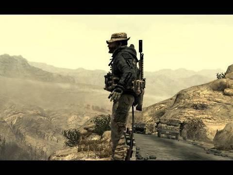 скачать игру Call Of Duty Modern Warfare 2 на русском через торрент - фото 8