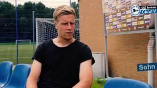 #1-Pokal Fortuna Düsseldorf: Anlauf mit Brian Behrendt