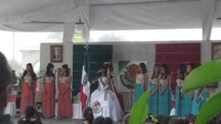 Himno nacional mexicano america 2013