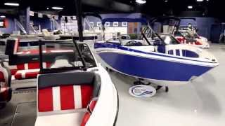 North Texas Marine - Behind the Scenes - Our Boat Brands