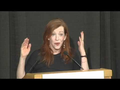 """The Power of Narrative"" Conference: Susan Orlean"