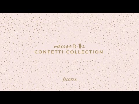 Confetti Collection by