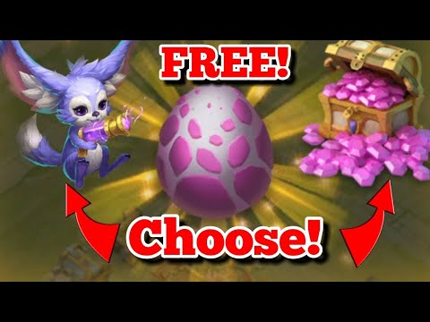 FREE 7000 Gems Or 270 FENNEC Pets? Yes Please! But Wait.... Castle Clash