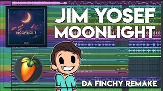 Jim Yosef - Moonlight (Da Finchy Remake)