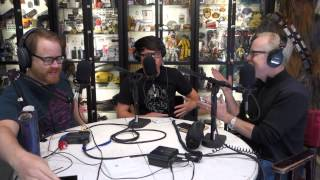 Catching Up - Still Untitled: The Adam Savage Project - 5/19/2015