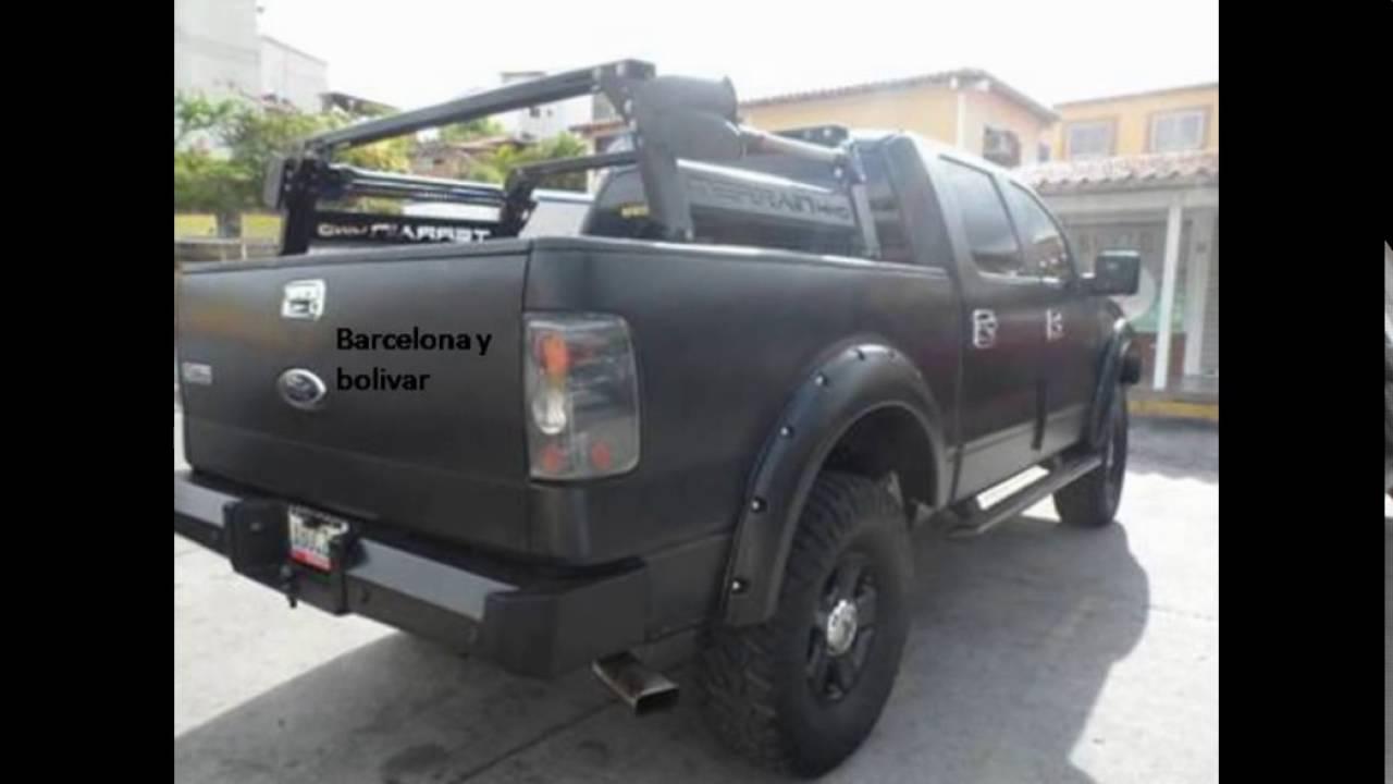 Accesorios Para Camionetas Gmc