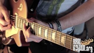 You're a Lie - Cover - SLASH - Instrumental - Guitars/Solo/Bass/Drums (Karl Golden)