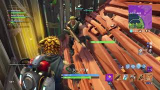 JET PACK OU MASSIF 2.0 Top 1 FORTNITE BATTLE ROYALE