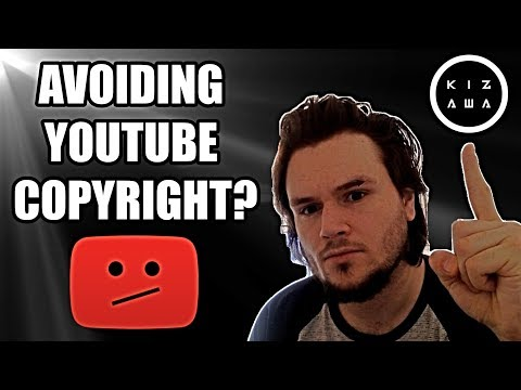 How To Avoid Copyright On Your DJ Mixes On YouTube!