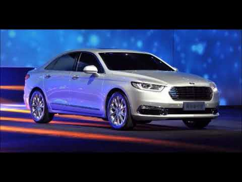 2019 Ford Taurus Redesign, Release Date - YouTube