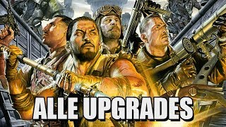 CALL OF DUTY BLACK OPS 2 Zombie Mode Gameplay - Alle Upgrades