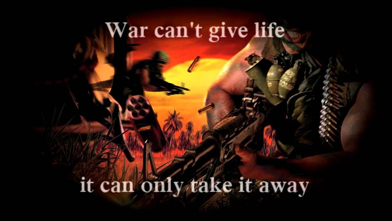 Edwin Starr - War / Stop The War Now