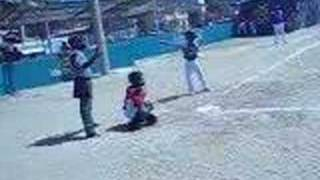 Beisbol Menores