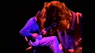 Led Zeppelin - White Summer-Black Mountainside - Knebworth 08-04-1979 Part 12