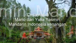 Video Kasih abadi - Mario POP Mandarin Indonesia Kenangan download MP3, 3GP, MP4, WEBM, AVI, FLV Juli 2018