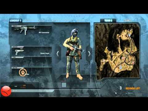 War Inc Battlezone Gameplay (german)