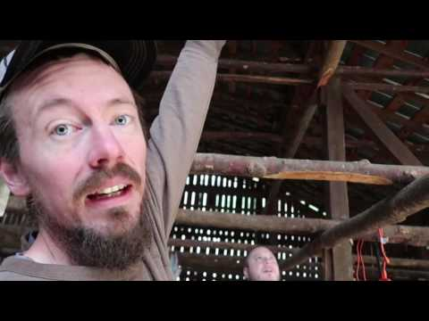A Tour Of Our Century Old Farm!
