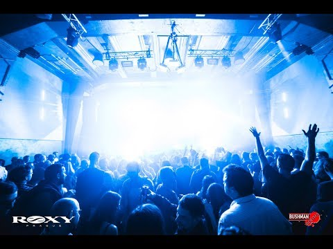 Roni Size New Forms live @ ROXY