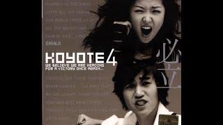 코요태(Koyote) - 비몽(Sad Dream/4집 타이틀/가사포함)