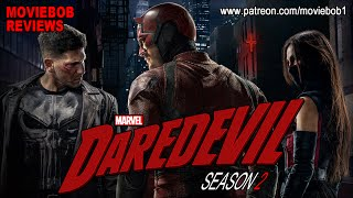 MovieBob Reviews: DAREDEVIL SEASON 2 (Spoilers!)