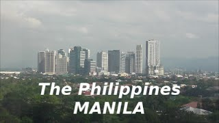 Philippines, where to go, what to see - No 1 - Manila