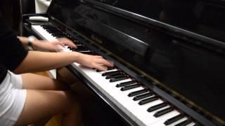 Aladdin - Prince Ali (Piano cover)