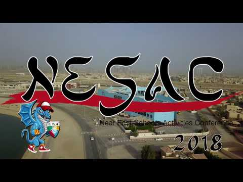 NESAC 2018