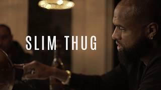 Смотреть клип Slim Thug - Twiy