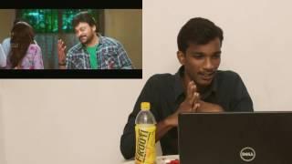 Khaidi No 150 Official Trailer Genuine Reaction   Chiranjeevi   Kajal   DSP  