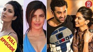 Katrina, Priyanka To Star In Salman's 'Bharat'? | Ranbir-Deepika To Walk The Ramp On April 19 & More