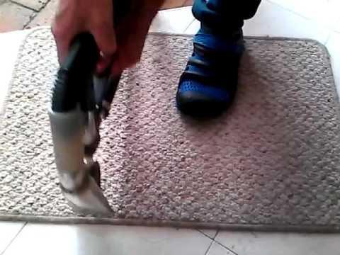 Como limpiar tapetes y alfombras facil youtube - Para lavar alfombras ...