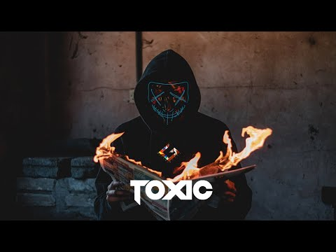"[FREE] Trap Beat "" T O X I C  "" Instrumental | Free Trap Type Beat (Prod By Gherah)"