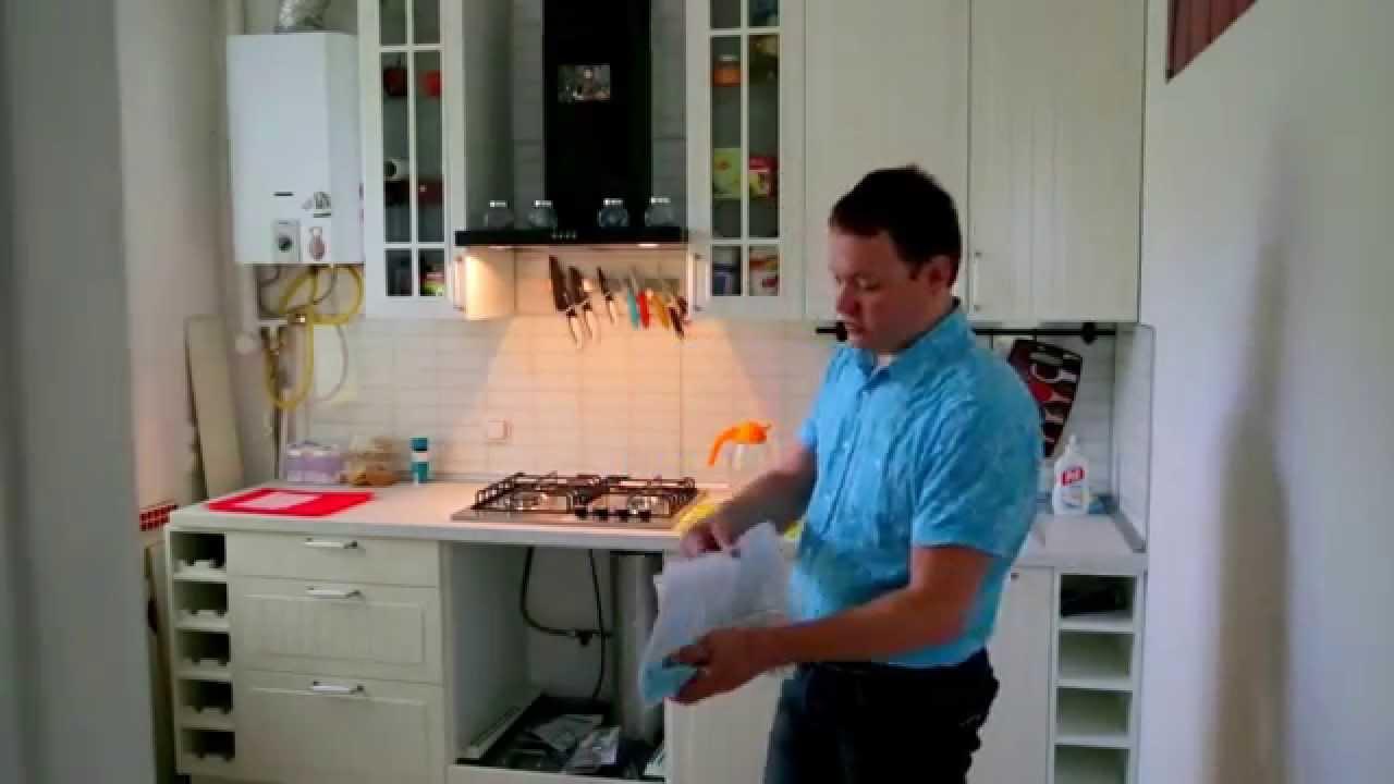 кухня Ikea как покупать кухню в икее Ikea полюсы и минусы покупки