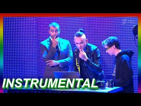 MORGENSTERN Feat. Иван Ургант - Я теперь на первом (минус/instrumental)