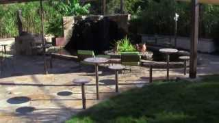 Backyard Koi Fish Pond, Includes My Experiences W/ Algea Control, Filter, Construction, Waterfall