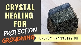"""[Multi Sub] Crystal Healing for """"Fear/Anxiety/Protection/Grounding"""" (4) [中文字幕] 水晶療癒系列 """"防護"""" (4)"""