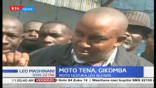 Mkasa wa moto Gikomba: wafanyabiashara wakadiria hasara