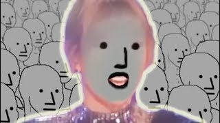 Why the NPC Meme FREAKS OUT the Left