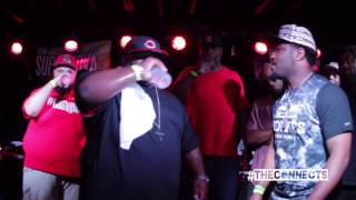 l t stl vs t a rell kcmo the connects the loop kc presents indyfest 2015