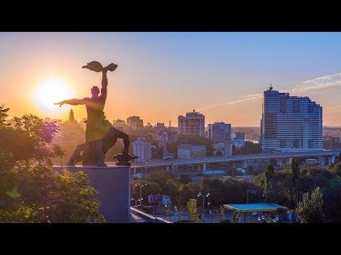 Ростов на дону видео обзор города