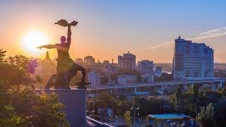 Видео о Ростове-на-Дону ко Дню Города 2018