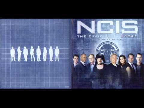 NCIS - Official TV Score ~ Tony & Ziva Under Cover