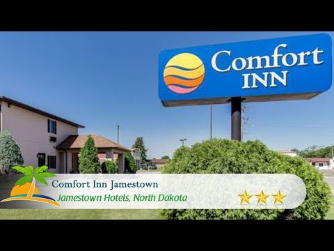 Comfort Inn Jamestown - Jamestown Hotels, North Dakota