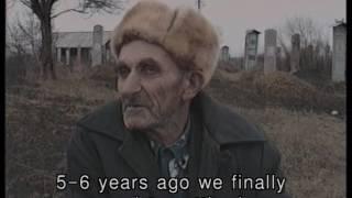 Фильм эстонских журналистов о войне: Герменчук - Шали - Аргун. 2 часть