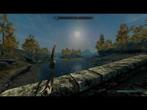 Auriel's Bow - Bloodcursed Elven Arrows and Sunhallowed Elven Arrows