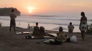 Рай с работой OnLine [Снято на Бали]