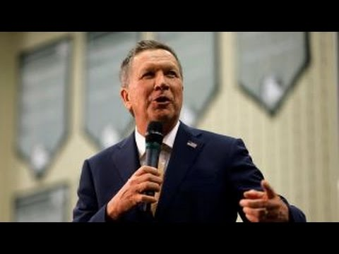 FNC projects Kasich wins Ohio