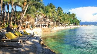 Philippines: Top 10 Tourist Attractions - Video Travel Philippines