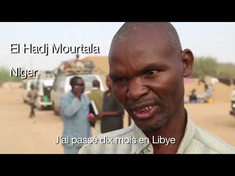 Travel Niger