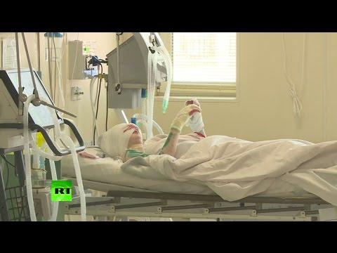 «Героизм — понятие из другой области»: медик рассказал о работе в режиме чрезвычайной ситуации